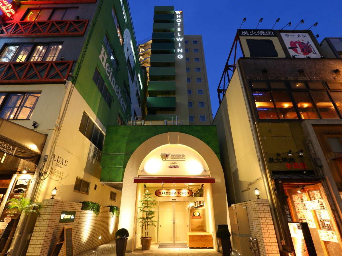 名古屋で映えるおすすめ女子旅プラン!スポットからホテルまで8選の画像