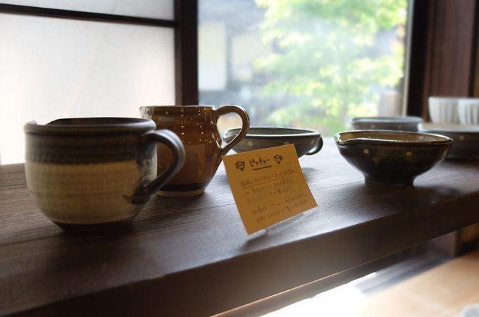 【小石原焼窯元巡り】お洒落モダンな陶器に出会うの画像
