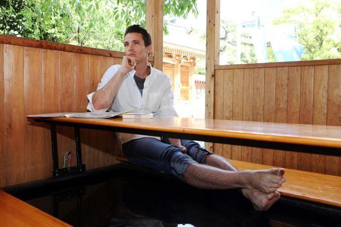独自の視点で日本の魅力を再発見 ボビー・ジュードさん(タレント、モデル)の画像