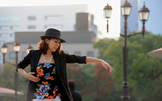 本場キューバの音楽とダンスに魅了され― SHOKOさんの画像