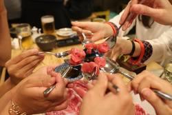 【中野】「マグロマート」が魅力的すぎる♡マグロづくしの夢の空間!