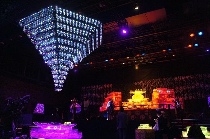 感動必至!金魚たちの美しい世界「アートアクアリウム展~博多・金魚の祭~」の画像