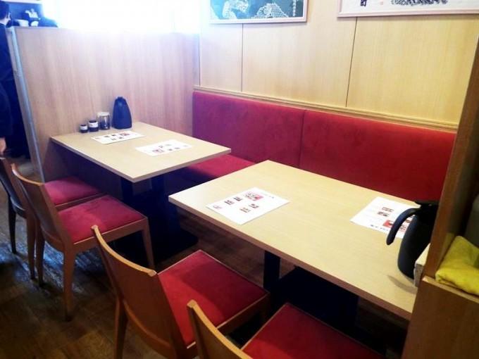 JR博多シティ「くうてん」に鯖料理専門店【長崎 鯖萬】が登場!の画像