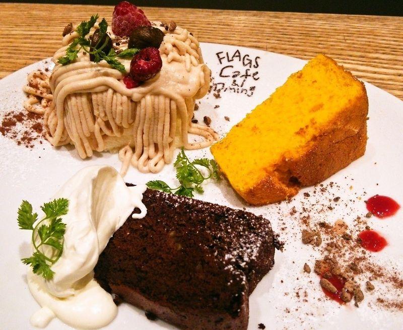 【新宿】秋のスイーツ・モンブランをイートインできるカフェ10選◎