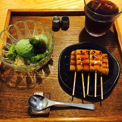 京都と言えば甘味♡京都周辺の駅にあるおすすめカフェ8選!