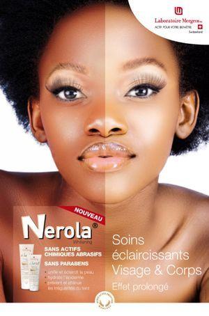 【アフリカの美白ブーム】白くなりたがる人たち。の画像