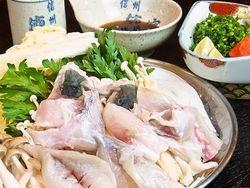 【松本の美味しい鍋】心も体も温まるおすすめのお店10選◎