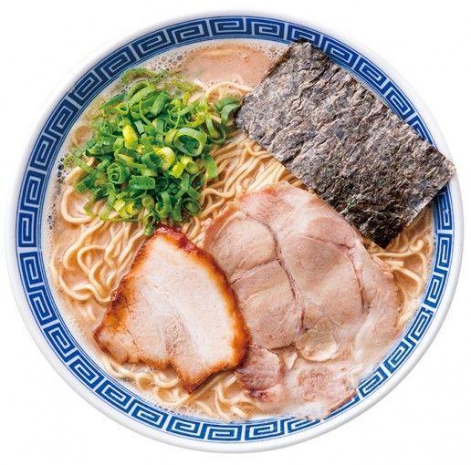 【福岡麺博2017】福岡ラーメンショー4/2まで開催中!の画像