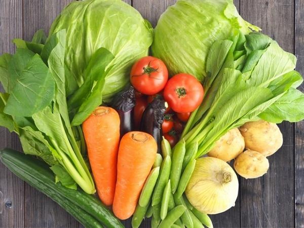 冷蔵庫に入れてはいけない野菜がある?意外と知らない保存方法の画像