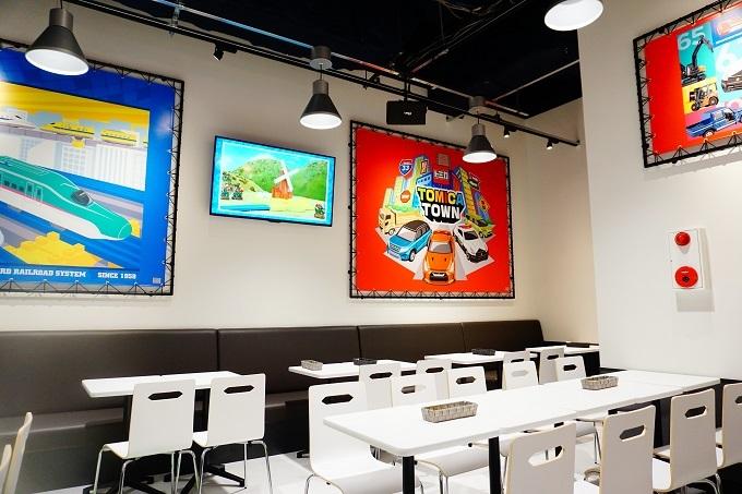この夏、キャナルがもっと面白い!「チームラボアイランド」「トミカプラレールカフェ」オープン!の画像