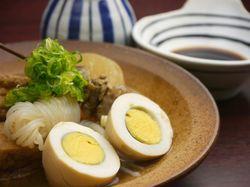 【ご当地グルメ】生姜醤油で食べる姫路おでんって?美味しいお店6選