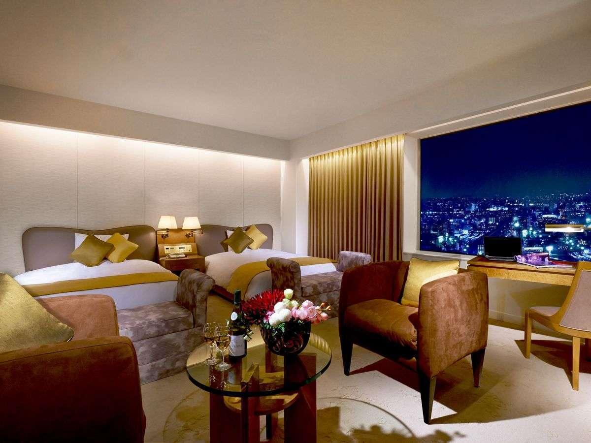 北九州のホテルおすすめ12選!区別に人気宿をご紹介の画像