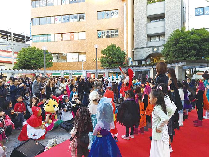 福岡市内で開催される「ハロウィンイベント」を調査!の画像