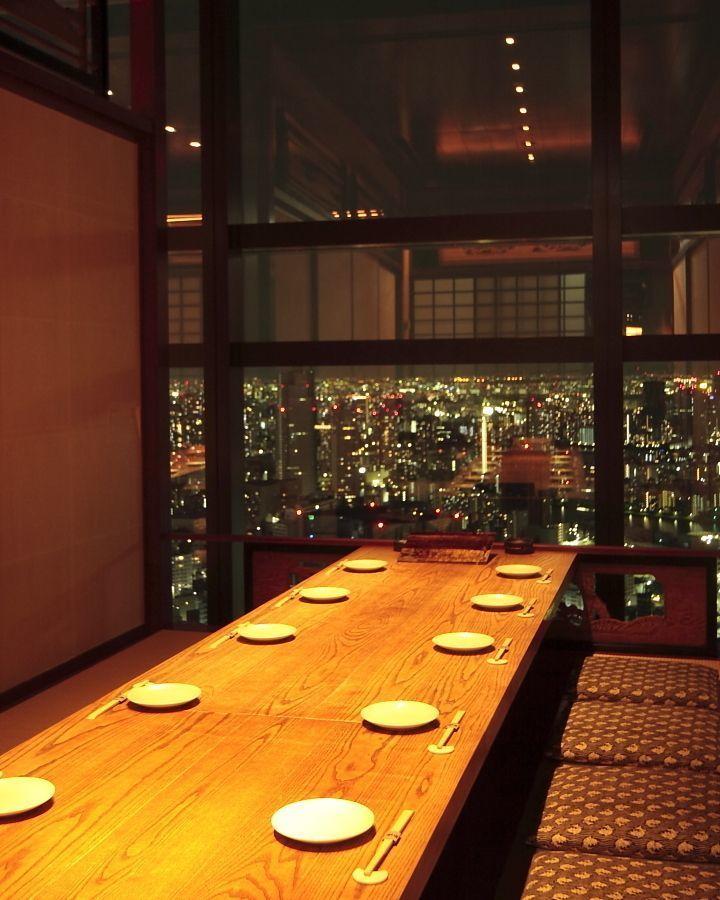 汐留周辺で美味しい和食を♡ランチ・ディナーにも人気のお店8選の画像