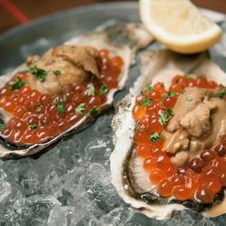 濃厚!ぷりっぷり!美味しい牡蠣を食べるなら北海道すすきので決まり◎