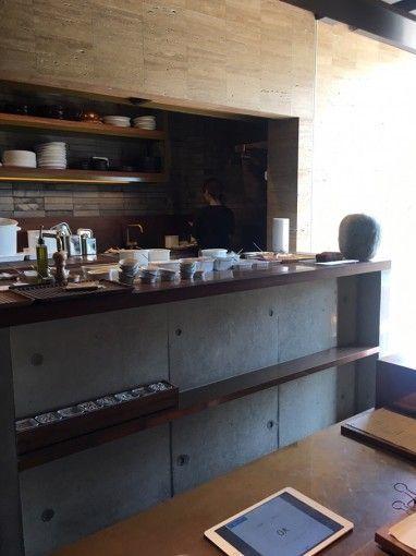こだわり野菜とスタイリッシュ空間のオーガニックレストラン【FYLGDU MÉR FUKUOKA】の画像