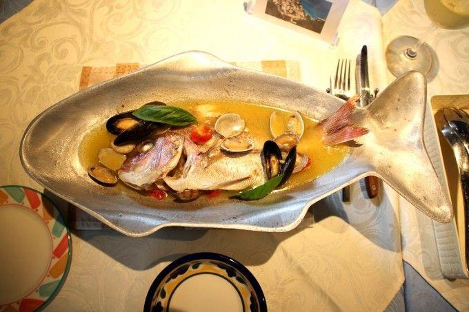 本場イタリアンを楽しむなら平尾の「トラットリア ジャン」へ!の画像