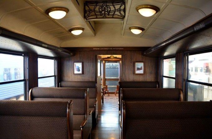 まるで佐賀版「ななつ星」!? 沿線グルメともてなしを楽しむ列車の旅の画像