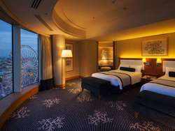 【たまには贅沢】横浜の女子旅に!心を癒してくれる特別なホテルを♡