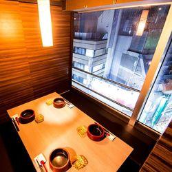 【デートにピッタリ】新横浜でおすすめな個室居酒屋7選!