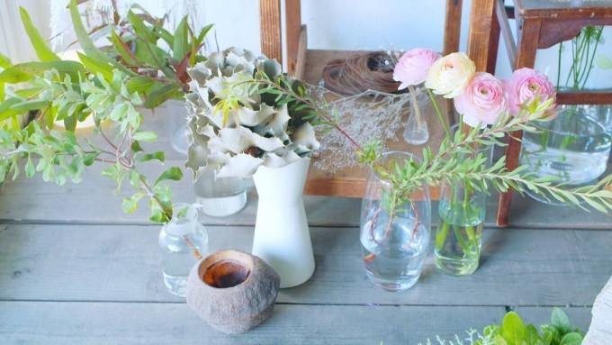 今ここにしかないものに出合える「花屋マウンテン」の画像