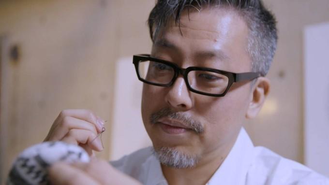 モンスター×少女のギャップ萌え 福岡の才能、村上隆さんも注目の画像