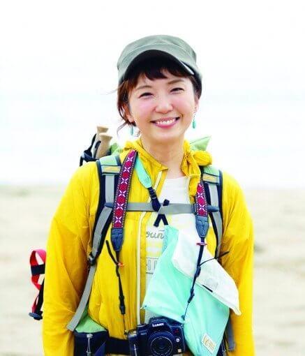 イッテQの登山ガイド角谷道弘さんなど講演 夏山フェスタin福岡開催の画像