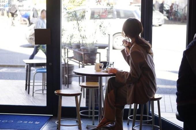 コーヒー愛が止まらない! 福岡から魅力発信するYUUMIさんの画像