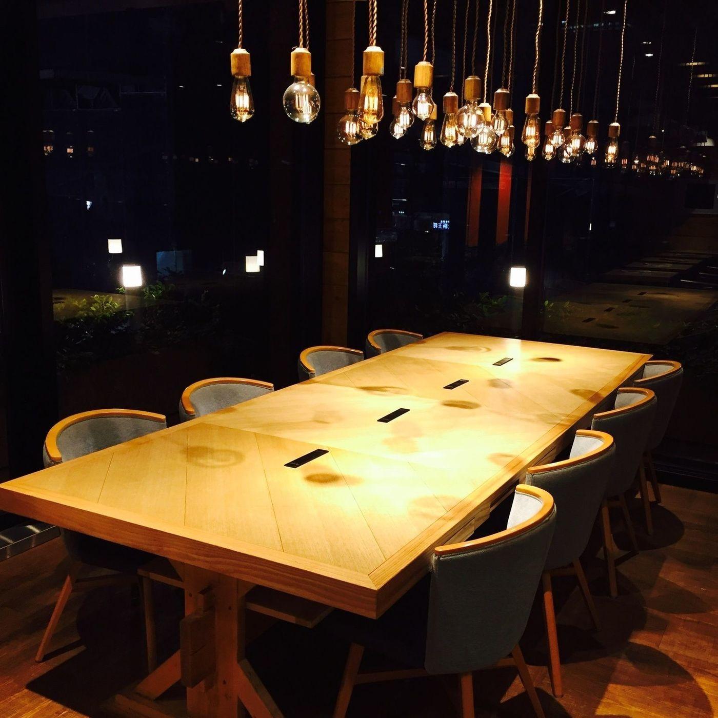 【新宿】カフェで個室デート!打ち合わせにもおすすめのお店5選♪の画像
