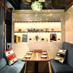 【新宿】シーンに合わせて利用しよう♪個室のあるおすすめのカフェ8選