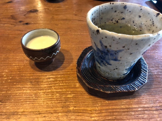 秋月城下町付近の「秋月とうふ家」で絶品豆腐料理を堪能!の画像
