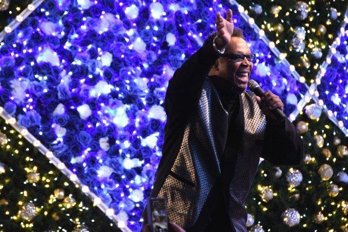 2019年もスタートのクリスマスマーケット! 博多会場へ行ってきたの画像