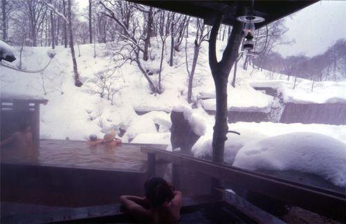 【2018冬】雪の絶景を見るなら秋田で!冬を満喫できる観光スポット5選の画像