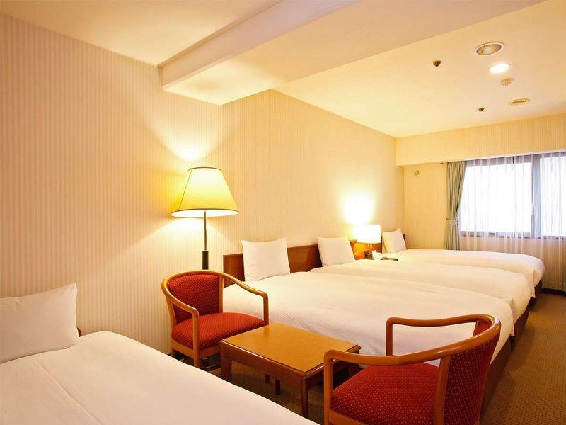 安い 新宿 ホテル