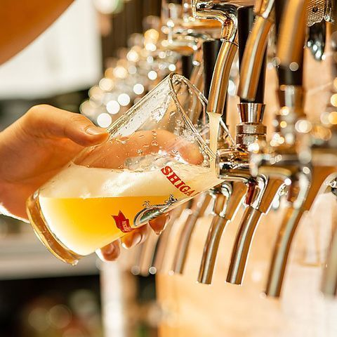 神田 ビール 安い