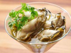 美味しいものが集まる神戸で、濃厚ぷりっぷりの牡蠣を楽しむ◎