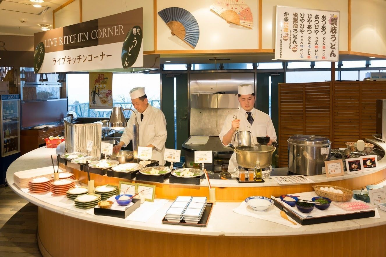 旅の締めくくりに!小豆島でおしゃれなディナーを♡厳選5店の画像