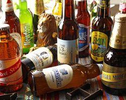 【北千住】ビールで乾杯!下町で飲めるビールのお店6選
