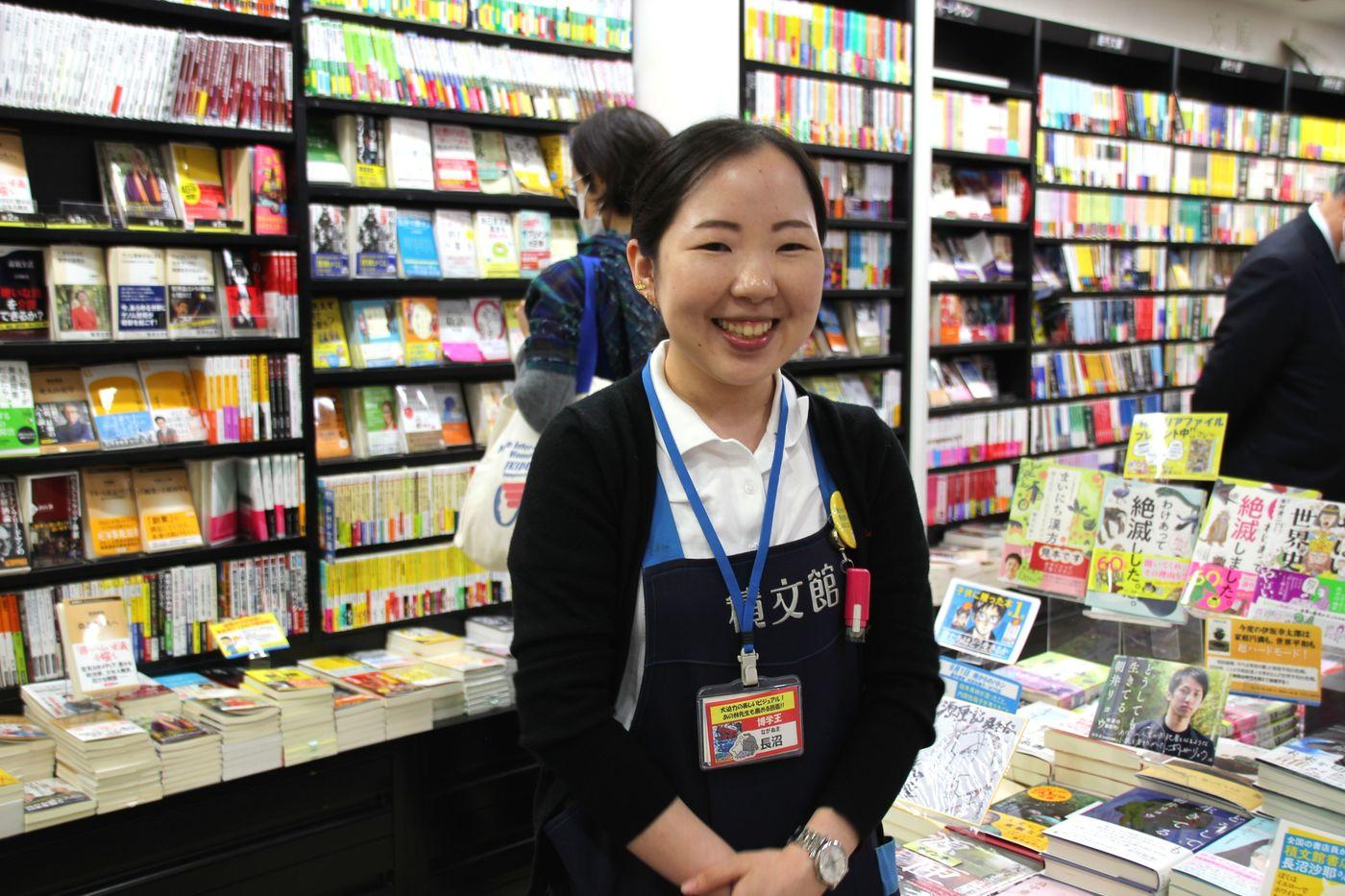 福岡の書店員さん、君の推薦する本を読みたい!【福岡キミスイ本 第15回】の画像