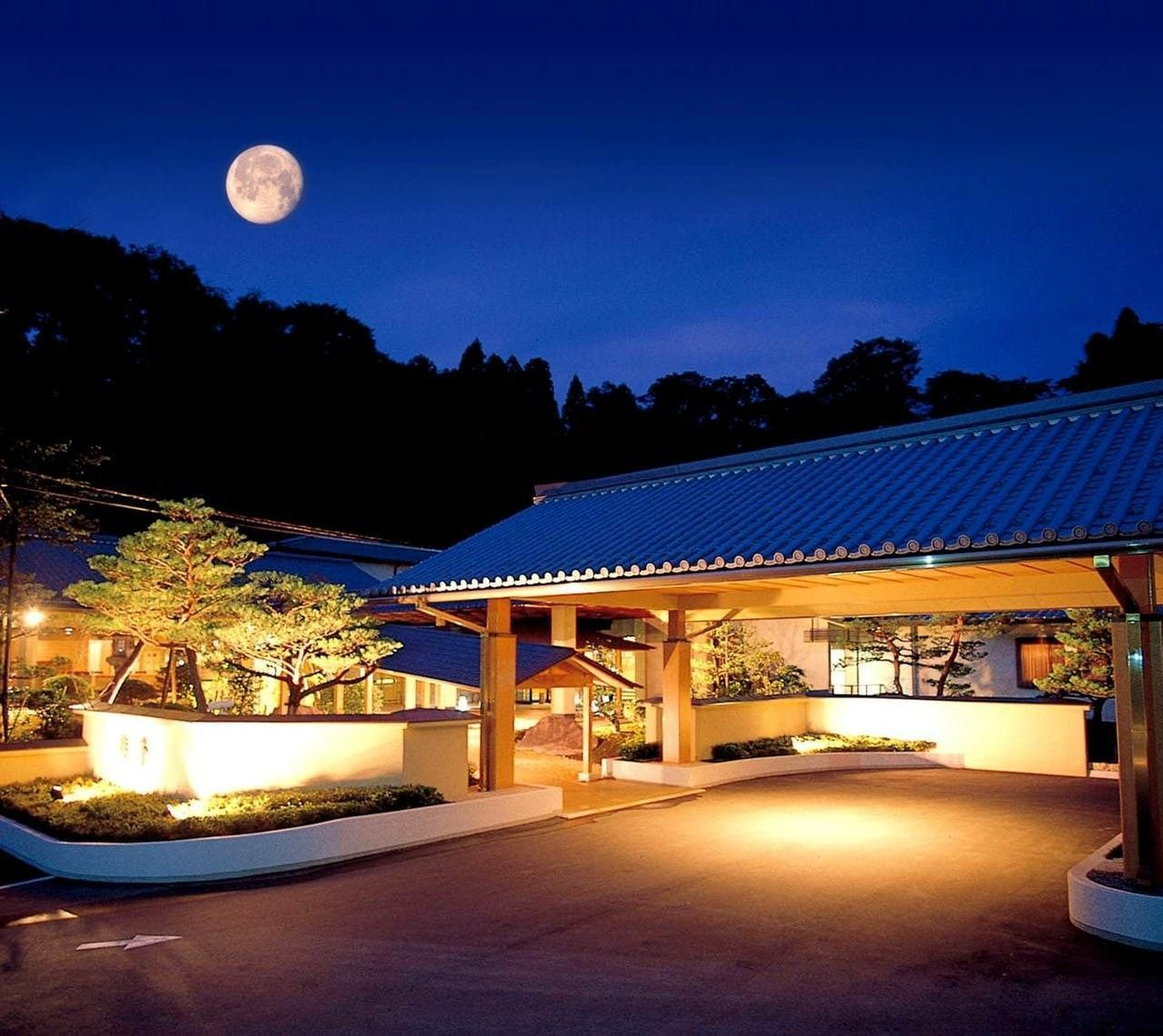 【2020】金沢の外さないおすすめホテル10選!温泉や食事が人気の画像
