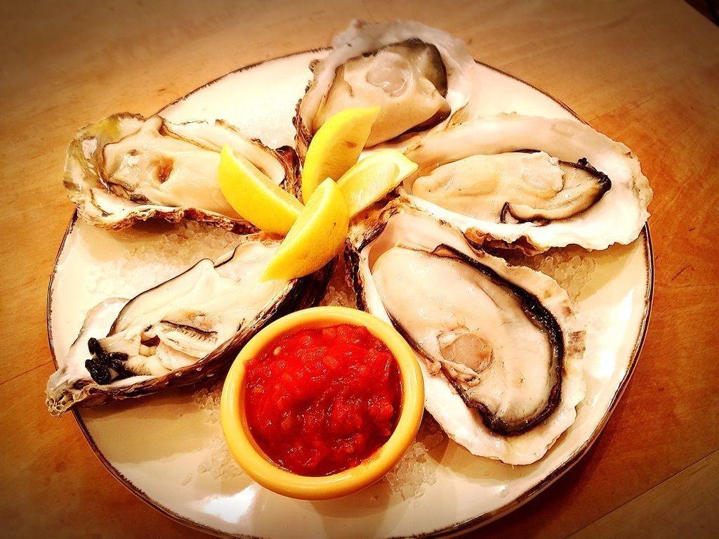 お洒落な二子玉川で牡蠣を食べよう♪~おすすめのお店6選~の画像