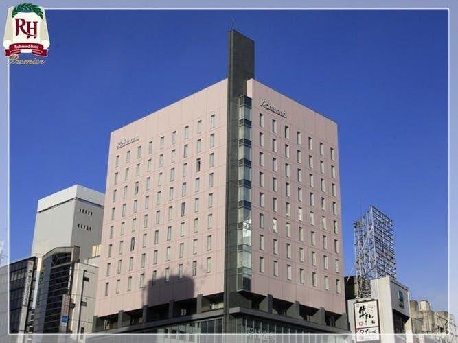 【仙台ホテル】おすすめ6選!杜の都の厳選人気宿の画像