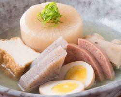 【新宿三丁目】寒い日にはおでん!新宿三丁目でおでんが食べられるお店6選!