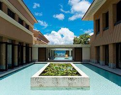 【宜野座ホテル】おすすめ10選!青と緑の雄大な自然の中で潤い旅♡