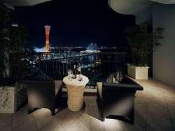 【神戸クリスマス】おすすめ人気ホテル6選!聖なる夜を港町で♡