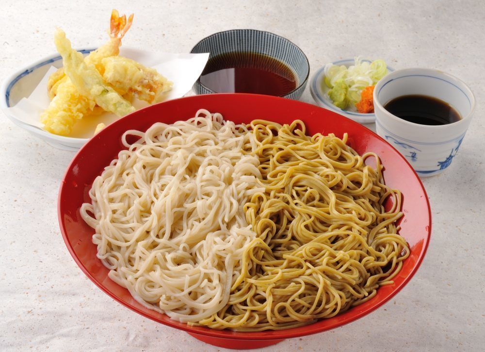 【仙台】そばを食べるならここ☆筆者おすすめ6選!!の画像