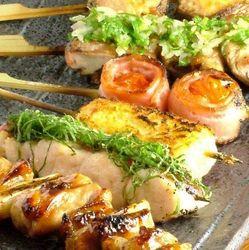 【立川で焼き鳥】女性にもおすすめ!立川で焼き鳥が食べられるお店6選