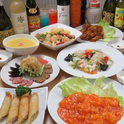 三鷹で中華料理を食べるならココ!厳選のお店10選☆