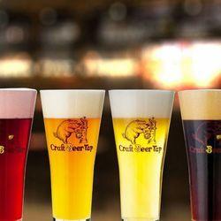 流行りはベルギービール!?初心者でも楽しめる新宿の店をご紹介♪