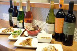 【大阪・福島でワインを飲むならココ!】おすすめ酒場厳選7店♡
